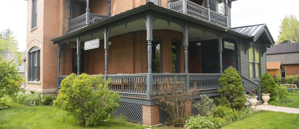 Gable House Bed & Breakfast - Bed & breakfasts & inns of Colorado Association