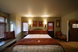 Frisco Inn Room - Bed & breakfasts & inns of Colorado Association