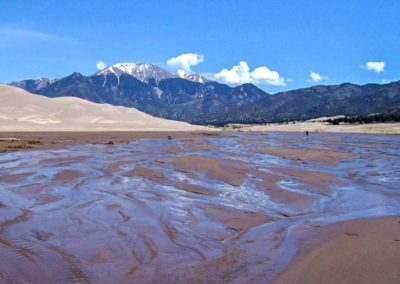 Great Sand Dunes National Park - Bed & breakfasts & inns of Colorado Association