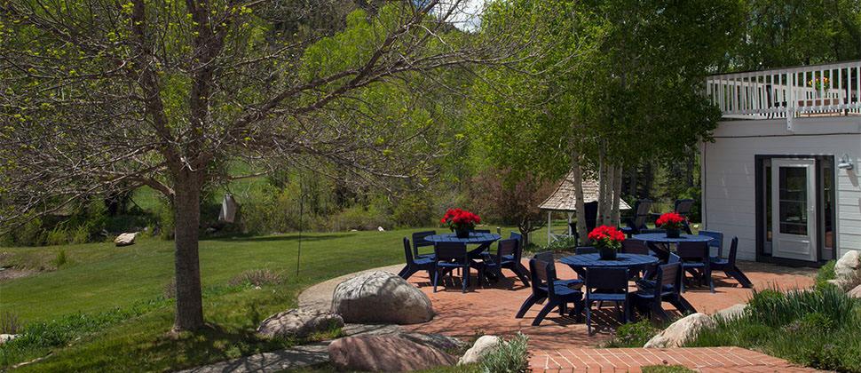 Antlers on the Creek - Bed & breakfasts & inns of Colorado Association