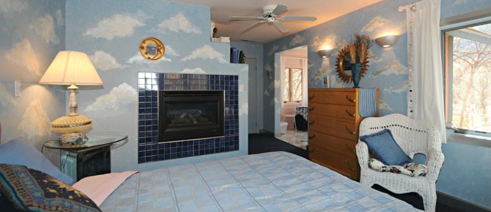 Blue Skies Inn - Bed & breakfasts & inns of Colorado Association