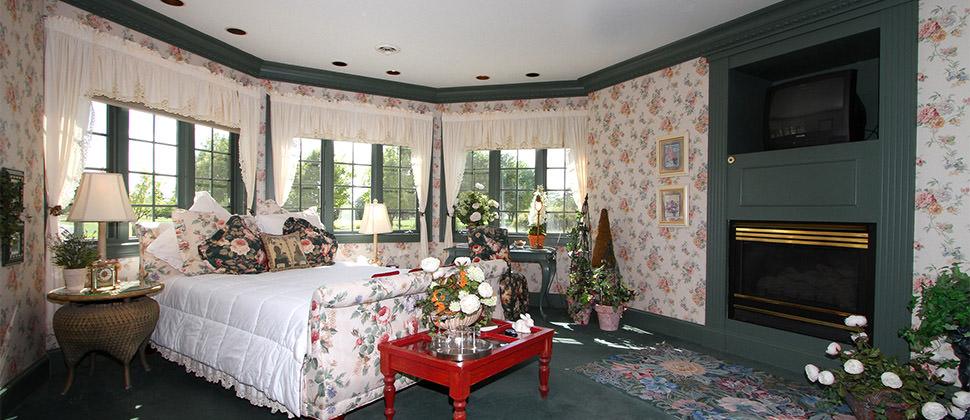 Claremont Inn & Winery - Bed & breakfasts & inns of Colorado Association