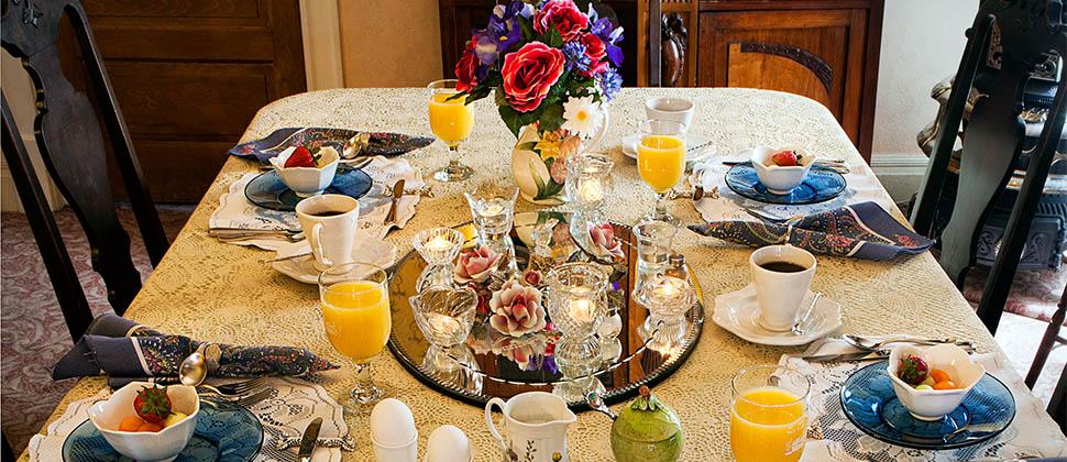 Holden House 1902 - Bed & breakfasts & inns of Colorado Association