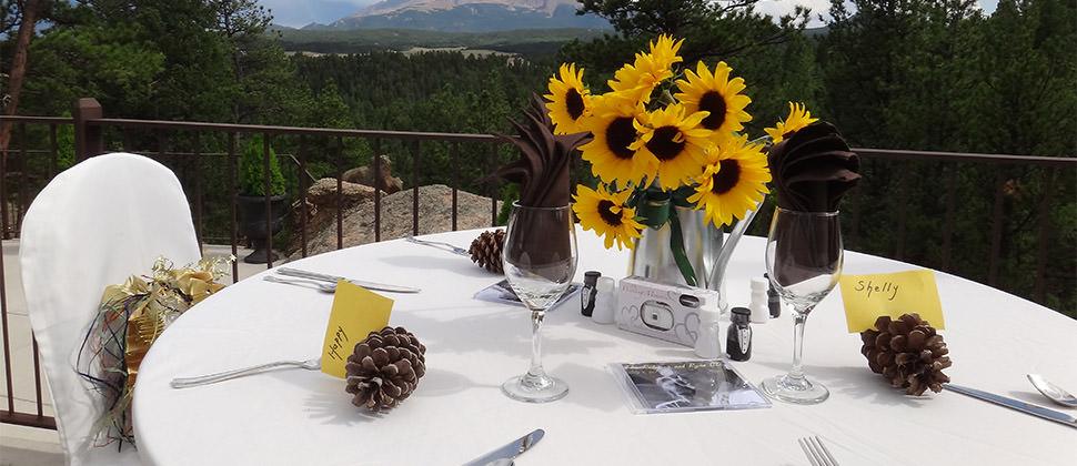 Pikes Peak Paradise - Bed & breakfasts & inns of Colorado Association