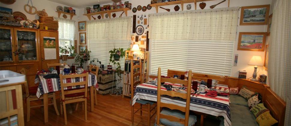 Rogers Inn The Pines - Bed & breakfasts & inns of Colorado Association