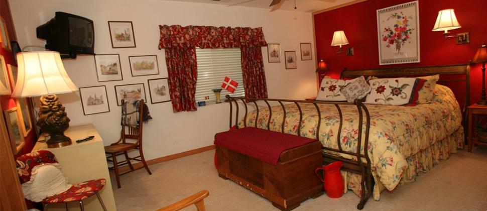 Rogers Inn The PinesRogers Inn The Pines - Bed & breakfasts & inns of Colorado Association