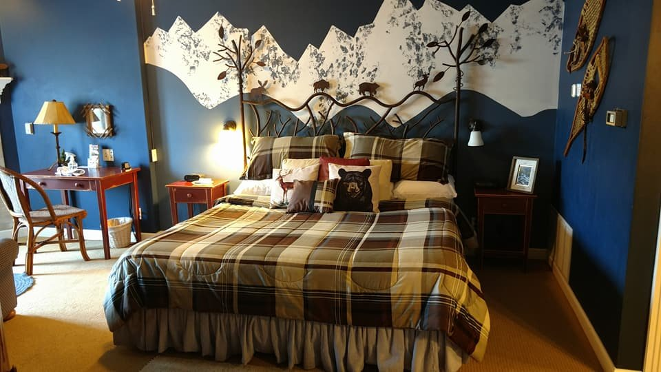 Old Town Guesthouse - Bed & breakfasts & inns of Colorado Association